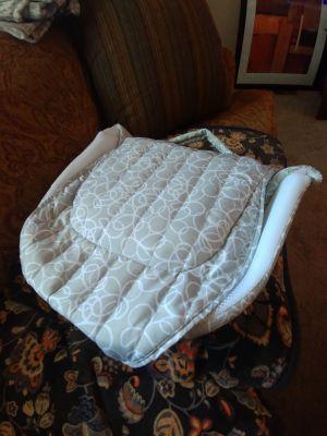 Bedside sleeper bassinet