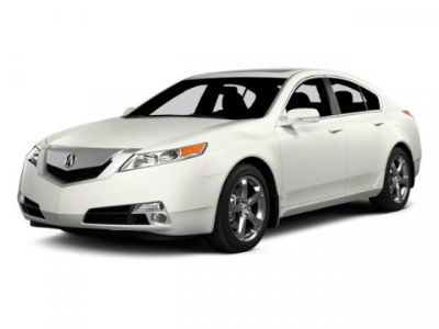 2011 Acura TL w/ Technology Package ()