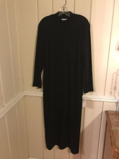 Ladies knit dress with tags