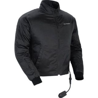 Purchase Tourmaster Synergy 2.0 Insulation Snow Gear Warm Electric Heated Jacket Liner motorcycle in Manitowoc, Wisconsin, United States, for US $234.99