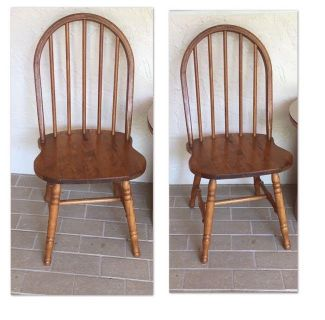 2 chairs for $10