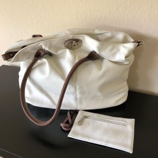 3-in-1 tote bag from Charming Charlie