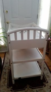 Changing Table PALI