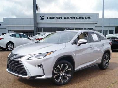 Used 2016 Lexus RX 350 FWD 4dr
