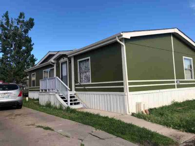 1744 Clark Street 463 Aurora Three BR, This adorable mobile home