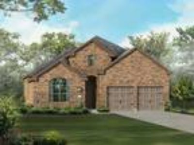New Construction at 2206 Hays Ranch Drive, by Highland Homes