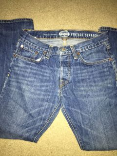 Fossil jeans