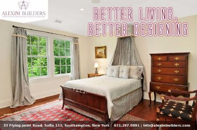 Design Your Home For A Better Living By Alexim Builders