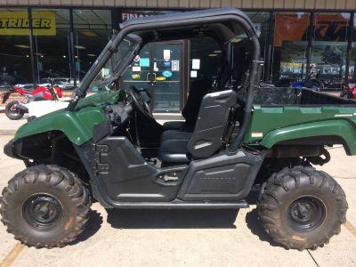 2016 Yamaha VIKING Side x Side Utility Vehicles Fayetteville, GA