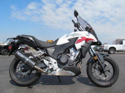 2014 Honda CB500X Dual Purpose Crystal Lake, IL