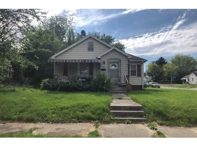 2 Bed 1 Bath Preforeclosure Property in Springfield, OH 45505 - Willis Ave