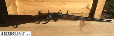 For Sale: Spencer Carbine