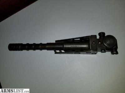 For Sale: K98 Grenade Launcher Israeli