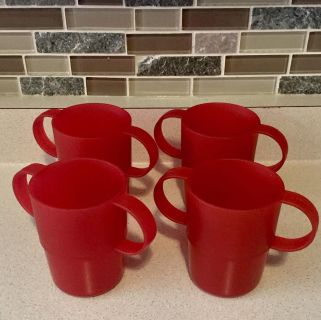 Kids Double Handled Cups