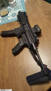 For Trade: Sig MPX