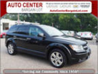 used 2010 Dodge Journey for sale.