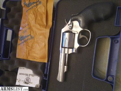 For Sale: Smith &Wesson 64-8