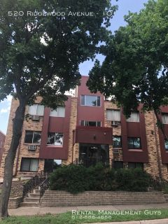 1 Bedroom Condo in Great Uptown Location