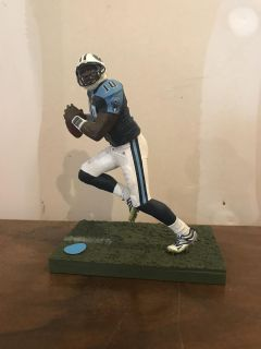 Vince Young figurine