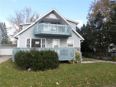 5 Bed 2 Bath Foreclosure Property in Milwaukee, WI 53218 - - 7032a W Mill Rd