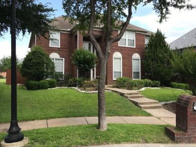 Home For Rent In Irving, Tx