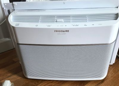 Frigidaire WiFi-Control Window AC Unit 8,000 BTU