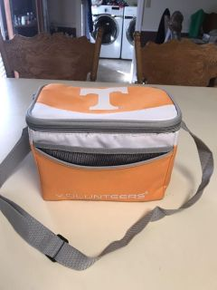 Tennessee lunch tote