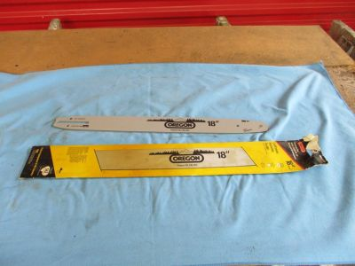 "18"" Chainsaw Bar"