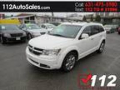 2010 Dodge Journey with 98018 miles!