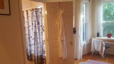 $1500 Master Bedroom in 2 Br NoMa/H St. House - Great for couples (K St NE)