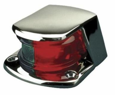 Purchase BOW LIGHT COMBINATION RED GREEN SEADOG 4001551 EBAY BOATINGMALL STORE BOAT PARTS motorcycle in Osprey, Florida, US, for US $16.95