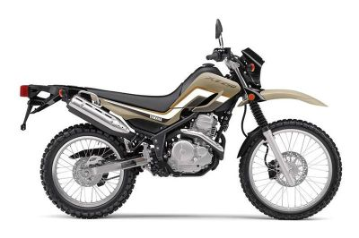 2018 Yamaha XT250 Dual Purpose Motorcycles Goleta, CA