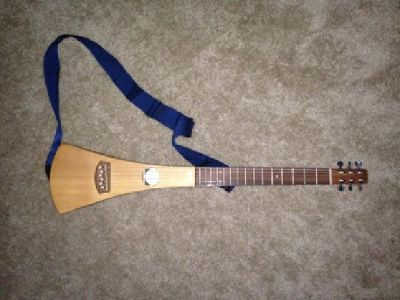 $130 OBO Martin Backpacker Guitar