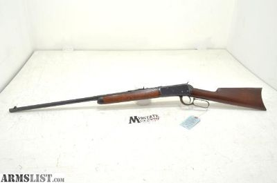 For Sale: Winchester 1894 .30wcf Rifle