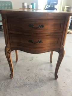 Night Stand / Table