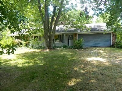3 Bed 1 Bath Foreclosure Property in Urbana, OH 43078 - State Route 55