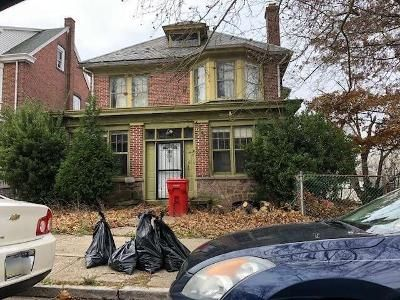 5 Bed 1.5 Bath Foreclosure Property in Norristown, PA 19401 - W Wood St