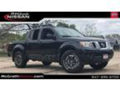 new 2019 Nissan Frontier for sale.
