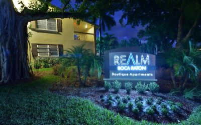 $1235 1 apartment in Boca Raton