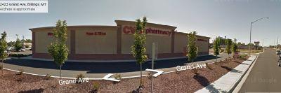 CVS Pharmacy, Billings, Montana