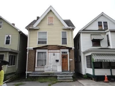 4 Bed Foreclosure Property in Huntingdon, PA 16652 - Washington St