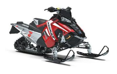 2019 Polaris 800 Switchback Assault 144 SnowCheck Select Trail Sport Snowmobiles Troy, NY