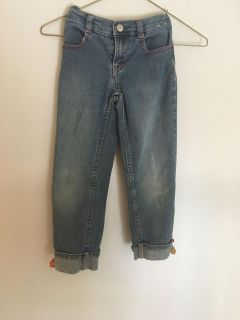 Girls Jeans - size 6