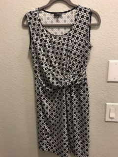 The Limited Navy Dress - Sz. Small