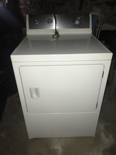 Dryer in great working condition