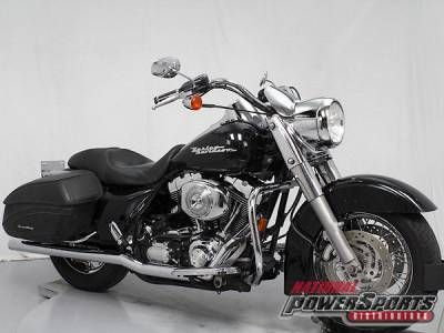 2006 HARLEY DAVIDSON FLHRSI ROAD KING CUSTOM