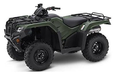 2019 Honda FourTrax Rancher 4x4 Utility ATVs Bessemer, AL