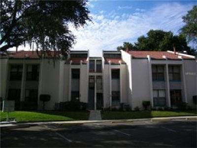 Condo is located in Lake Winterset.