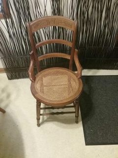 Antique chair excellent used condition