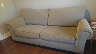 Comfy Couch / Loveseat